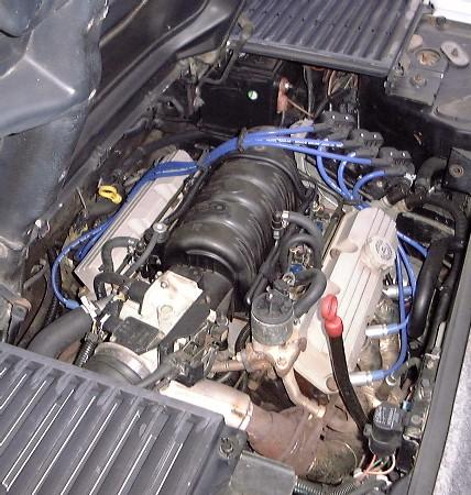 Fierol Eng on Gm 3800 Series Ii Engine